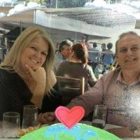 Elaine e Reinaldo
